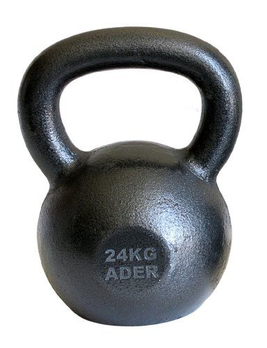 Ader Premier Kettlebell 24 Kg *** Want to know more, click on the image.