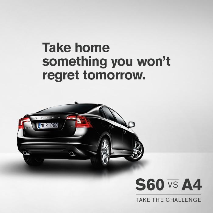 S60 Challenge: Take Home Something You Won't Regret