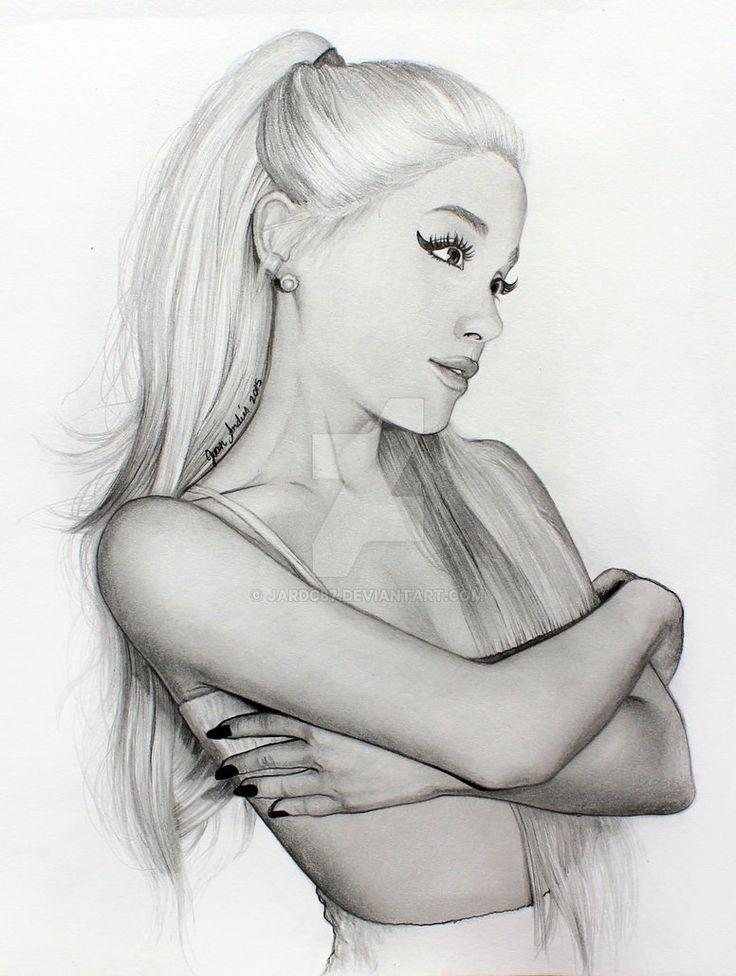 Ariana grande focus second version 4