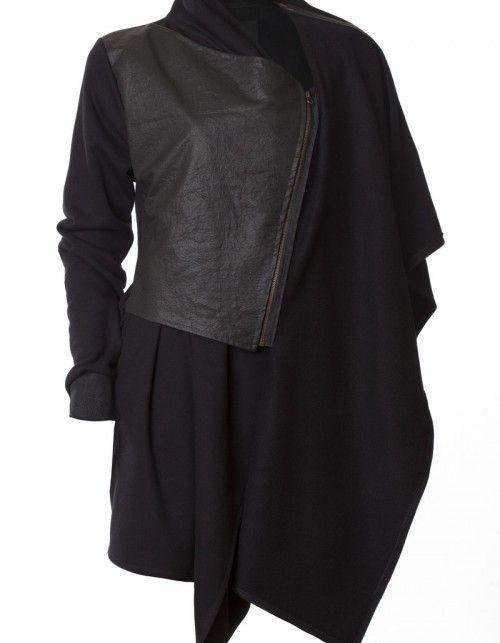 Płaszcz Black Panter