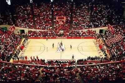 Assembly Hall - Indiana University Bloomington  #UniversityCampusIU