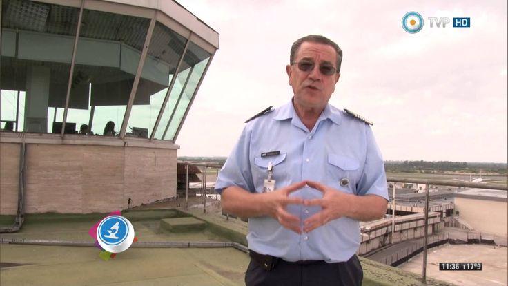 Científicos Industria Argentina - Controladores aéreos - 02-05-15 (1 de 2)