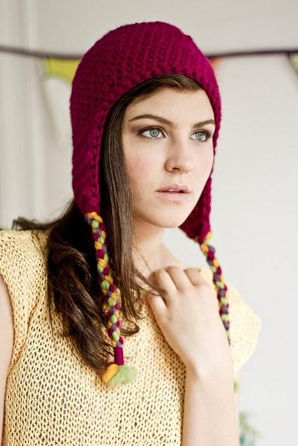 My knits!
