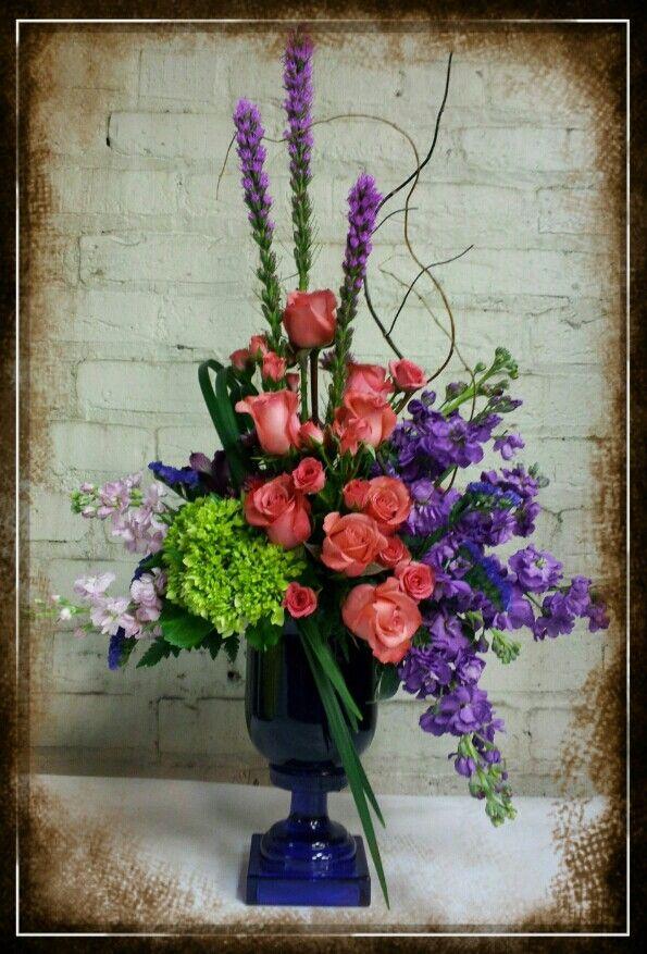 County Greenery Fargo Nd Sympathy Flowers Pinterest