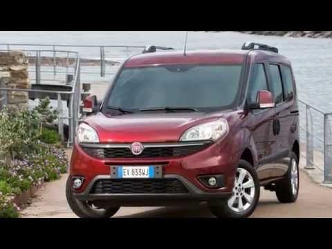 fiat doblo 2016 specs and price cars. Black Bedroom Furniture Sets. Home Design Ideas