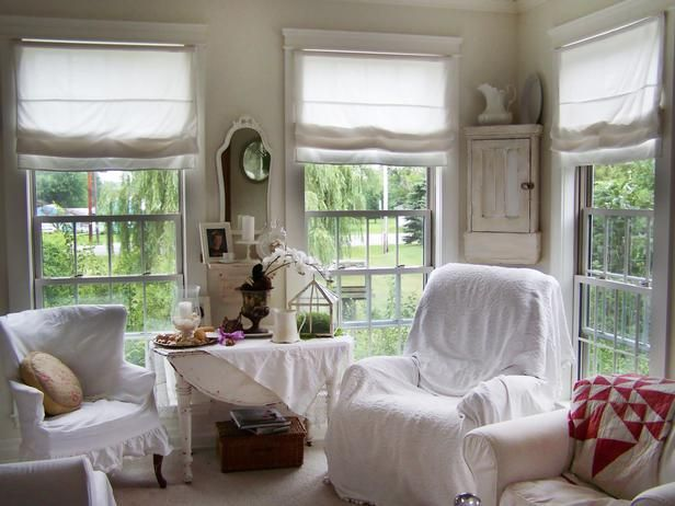 99 best images about shabby chic on pinterest shabby - Shabby chic living room chairs ...