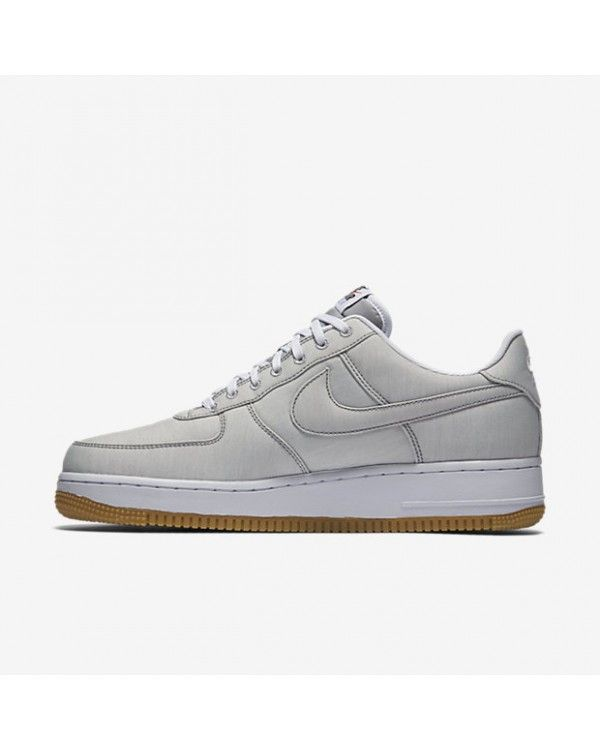 Nike Air Force 1 '07 LV8 Retro Basketball Wolf Grey/White/Light Gum