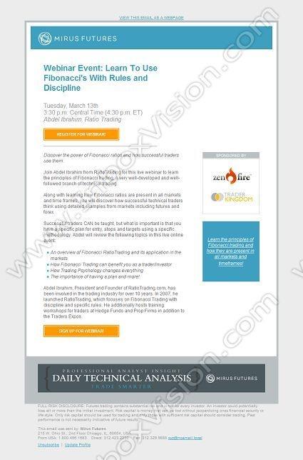 Best Email Design Webinar Invites Images On   Email