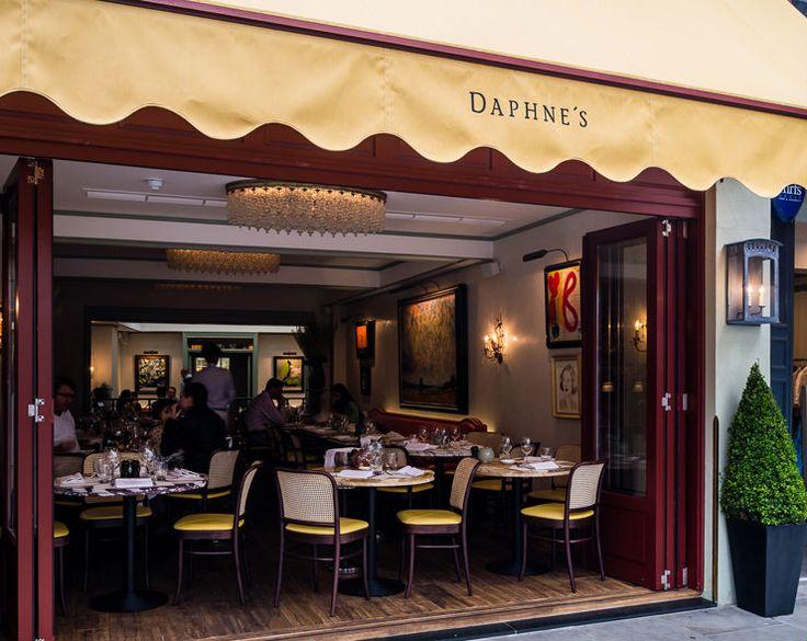 Michelin Star Restaurants Near South Kensington