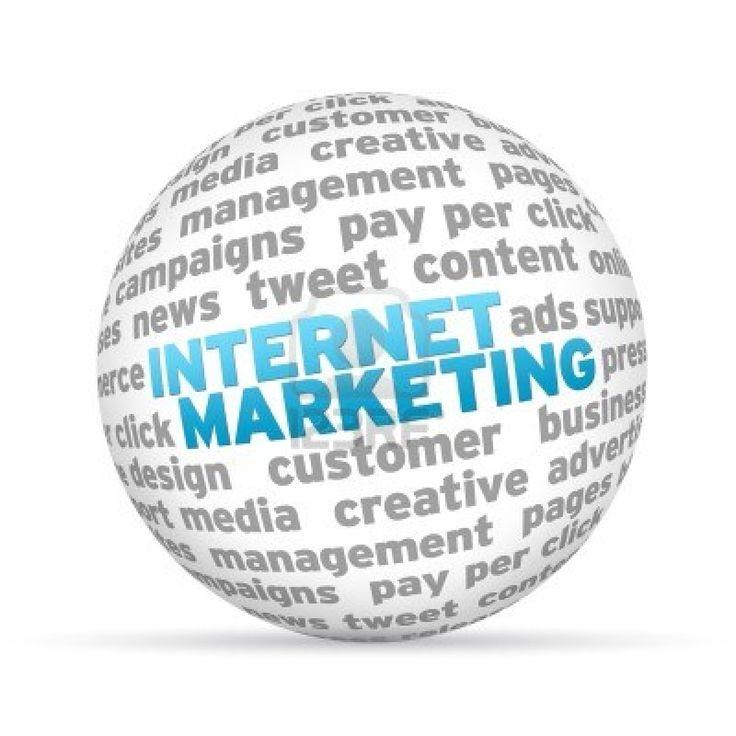 Marketing Online dan Efektifitasnya: Internet Beserta Fungsinya di Dunia Periklanan