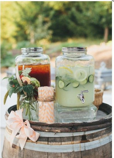 A Different Twist on Cucumbers.   Drinks for a Social. Host one with me! https://brenda.beautycounter.com/Social-Selling/Host-a-Social