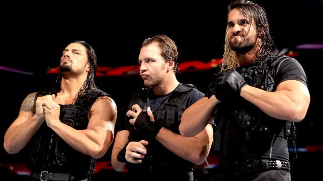 411MANIA   Ask 411 Wrestling: Should The Shield Fight At Wrestlemania?