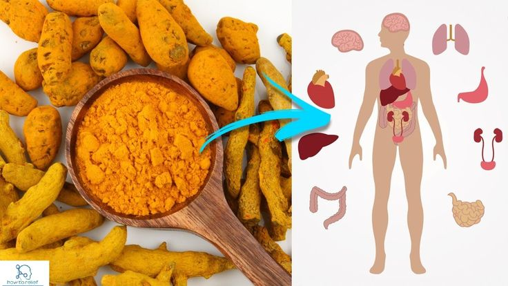 Turmeric: Uses, Health Benefits & Side Effects