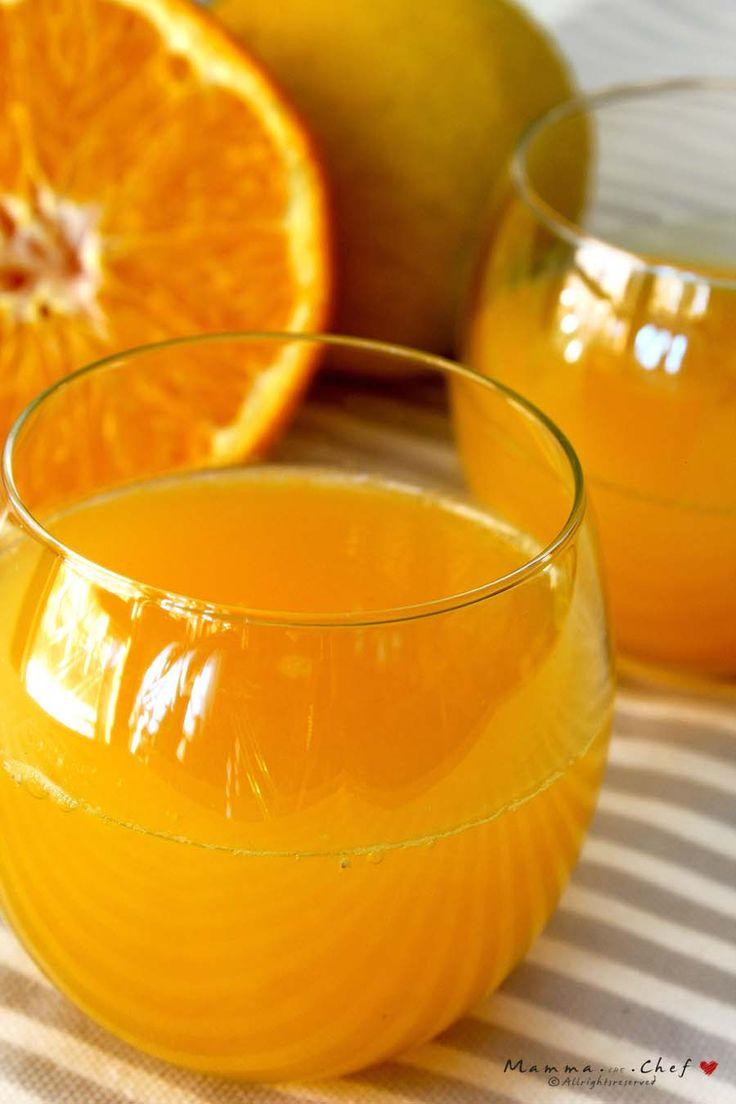 L'estratto di zucca, carota, arance, limone e zenzero è un estratto ricco di antiossidanti, vitamine, sali minerali. Un vero elisir di salute e bellezza!