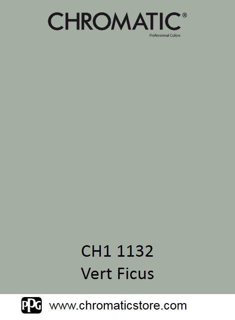 Les 110 meilleures images du tableau chromatic en vert sur pinterest conception d 39 int rieur - Couleur autorisee batiment france ...