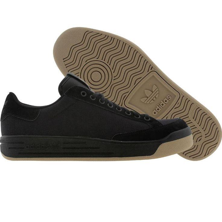 Adidas Rod Laver in black
