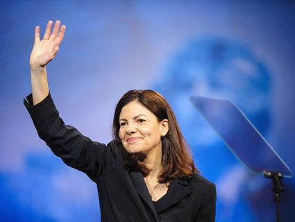 Dark-Money Group Defended Kelly Ayotte With Money From Her Colleagues' PACs When Sen. Kelly Ayotte came under fire for her vote against gun background checks, Republican leadership PACs poured money into a nonprofit backing her.