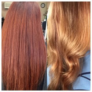 Best Hair Color and treatment