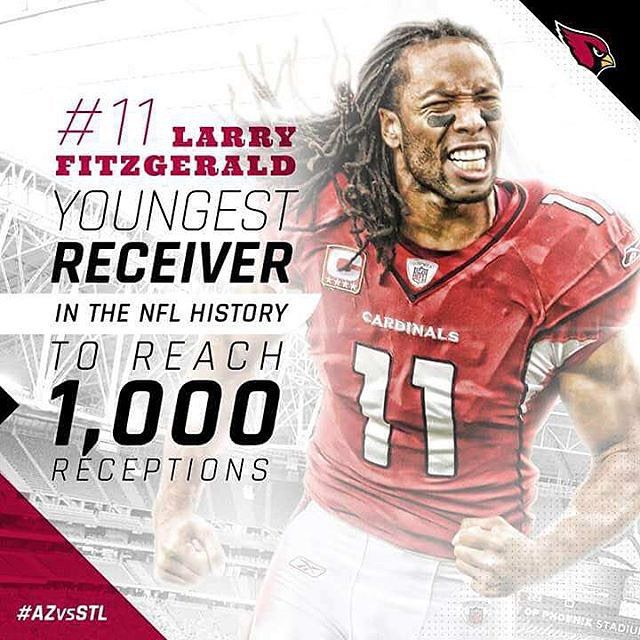 #larryfitzgerald #arizonacardinals #arizona #cardinals #azcardinals #az #cards #azcards #birdgang #redsea #that #this #nfl #football #sports #sportsnews #instasports #news #history #fit #fitness