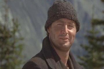 "DAVID O'HARA  ""Crossfire Trail"""