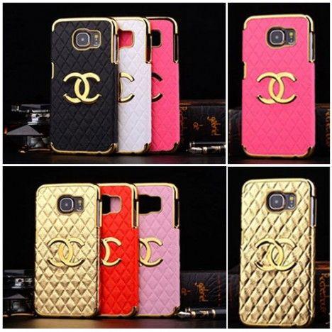 ギャラクシー S8プラスカバー シャネル ブランド アイフォン8/7/7 プラスケース CHANEL Galaxy S8/S7/S7エッジ Iphone6/6s Iphone6/6s Plus Galaxy Note5カバー ジャケット 男女