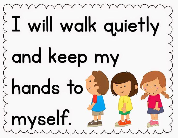 2nd Grade Snickerdoodles: Classroom Rules FREEBIE