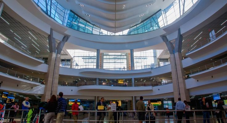 Delays at OR Tambo as Biometric System is Launched