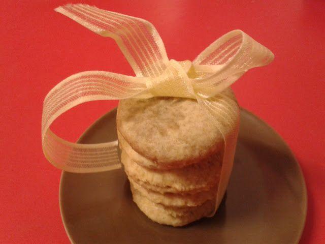 Dulce Diabetico: Galletas de mantequilla | Recetas dulces