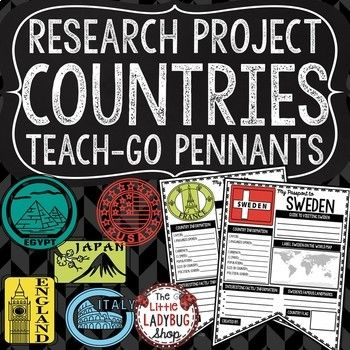 Best 25+ Country report project ideas on Pinterest Country - research project report