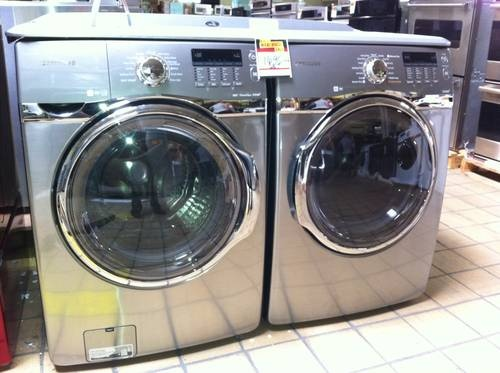 sears washer and dryer service