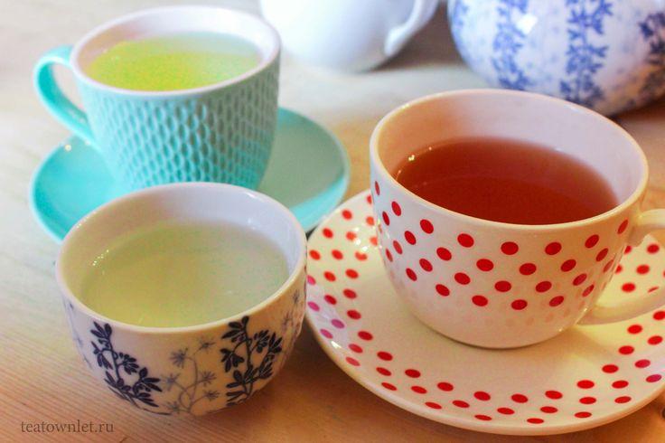 Люди с древности выявили лечебные свойства чая, считая его лекарством от огромного количества болезней. #Чай #ЧайныйГородок #Польза