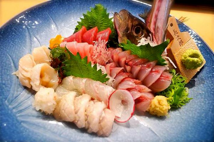 Read on for the best sushi restaurants on Sushi Row and along Ventura Boulevard outside of Studio City.