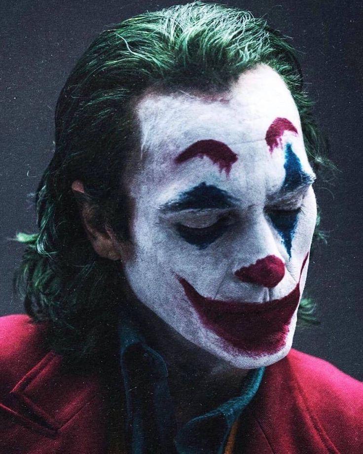 Pin Von Addie Frisuren Auf Fredrica Diy Mobel Zeichnungen Der Joker Superhelden