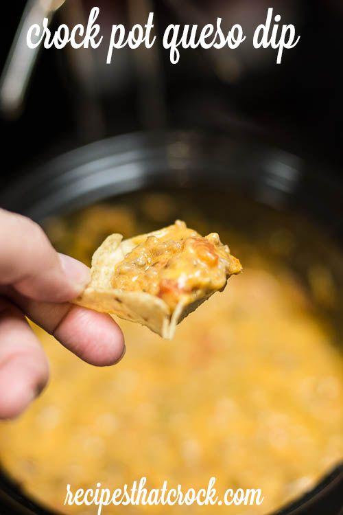 Crock Pot Sausage Cheese Dip