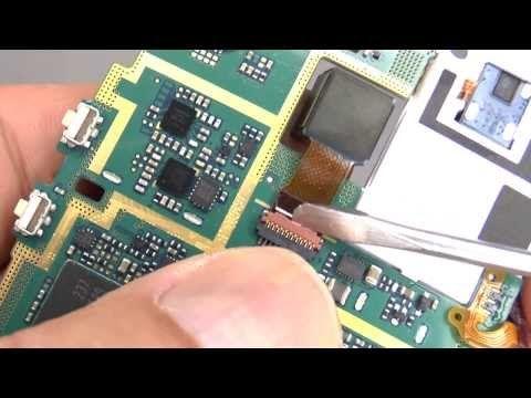 Cep Telefonu Tamir Kursu Notebook Tamir Kursu Iphone Tamir Kursu HTC Tamir Eğitimi 0542 585 68 92