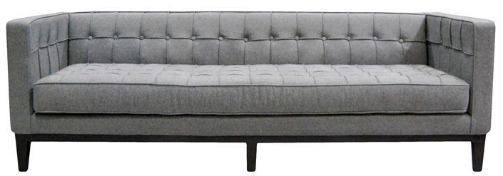 Urban Barn cedric sofa