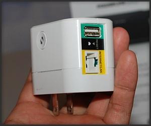 DIR-505 Mobile Router