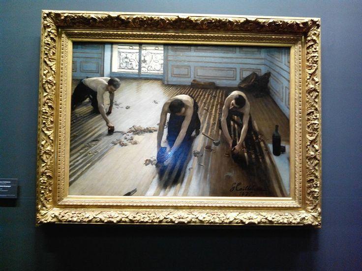 Musée d'Orsay art Paris