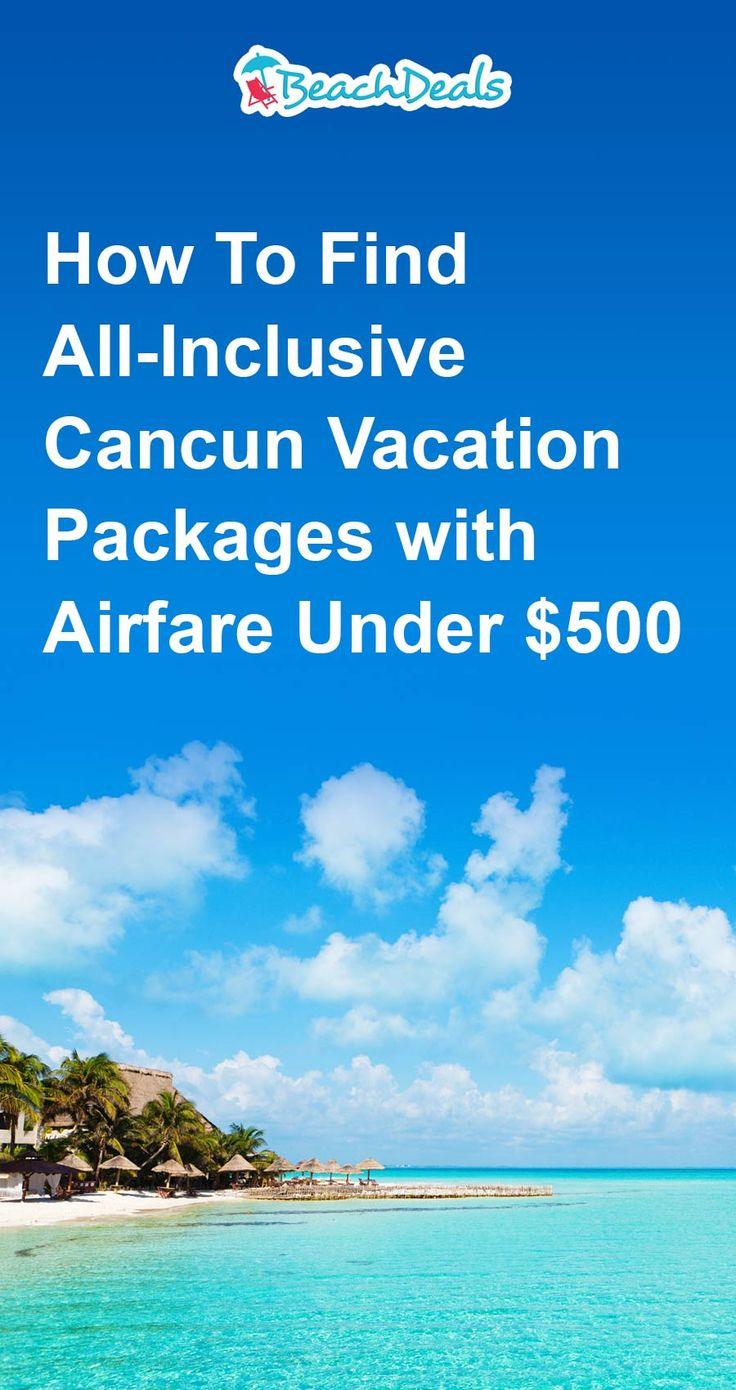 23 Best Vacation Package Deals Images On Pinterest
