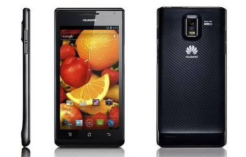 If You Have a Huawei Ascend P2 Locked to AT&T or T-Mobile USA and T-Mobile/EE/Orange, 3 Hutchison, O2 or Vodafone UK.  Get your code only for 5 USD