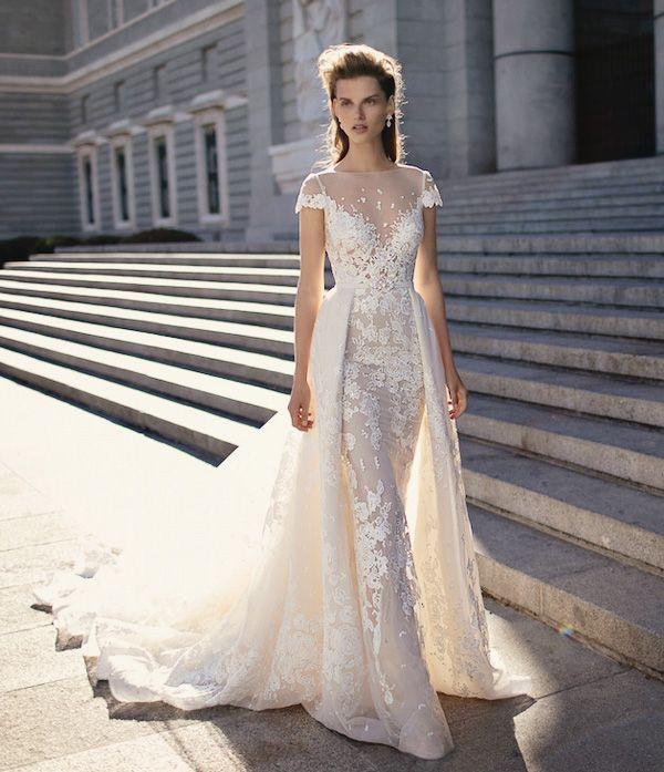 Best 25+ Convertible wedding dresses ideas on Pinterest ...