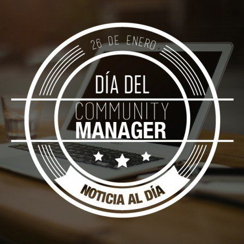 Dia del community manager... fue ayer!!!