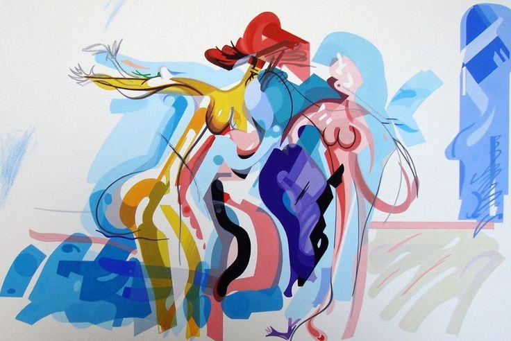 Summertime, Nadir Afonso