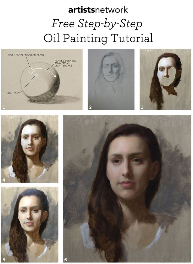 Best 25 water miscible oil paint ideas on pinterest how for Oil painting instructions for beginners