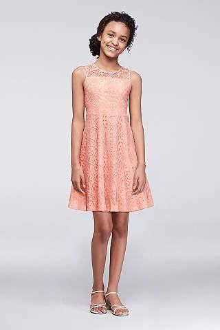 7c347c9024f Junior   Girls Bridesmaid Dresses