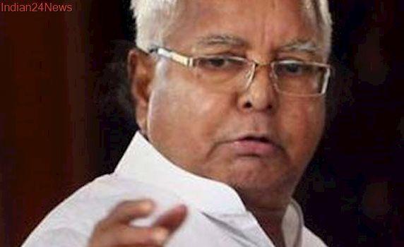 Fodder Scam: Lalu Prasad Yadav To Face Trial For Criminal Conspiracy