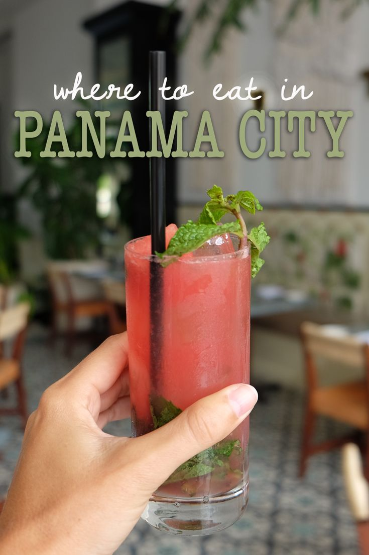 With a tropical climate and a growing range of tower buildings in the city, Panama has seen a great growth in rooftop bars, and if you are looking to relax and socialize, then an open air bar with a view is definitely a great way to do it.