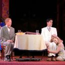 The Public Theater's 2013 Shakespeare in the Park season opens with Daniel Sullivan's delightful 90-minute revival of this slapstick comedy, starring the masterful pair Hamish Linklater and Jesse Tyler Ferguson.