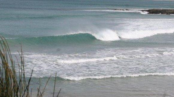 SKENES CREEK BEACHFRONT CARAVANPARK - VANS - CAMPING - FISHING - SURFING - GREAT OCEAN ROAD - VICTORIA