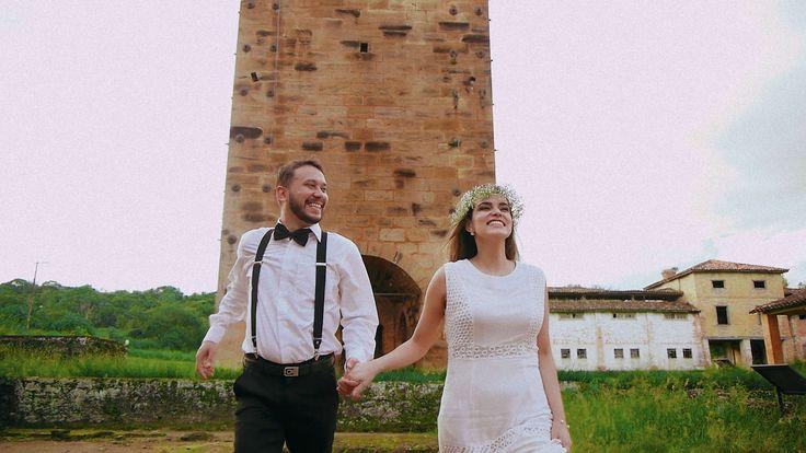Pré wedding Gi e Dan fazenda ipanema casamento sorocaba